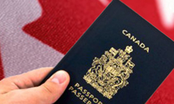 Canadian Citizens don't need Visa to travel to 188 Countries