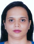 Tina Mary Muniz, Goa, India and now a Permanent Resident of Canada