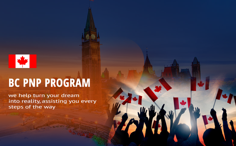 BC PNP Express Entry – Platform to Get Permanent Residence