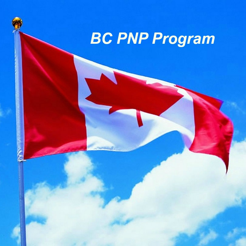 Things to Be Considered for British Columbia Provincial Nominee Program